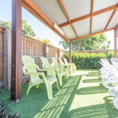 Отель Holiday Haven Burrill Lake Австралия, Сассекс-Инлет - отзывы, цены и фото номеров - забронировать отель Holiday Haven Burrill Lake онлайн фото 3