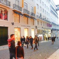 Отель LV Premier Chiado CH Португалия, Лиссабон - отзывы, цены и фото номеров - забронировать отель LV Premier Chiado CH онлайн городской автобус
