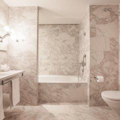 EMA House Hotel Suites ванная фото 2