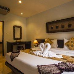 Отель Kasalong Phuket Resort комната для гостей фото 2