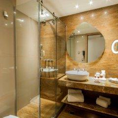 Arena Ipanema Hotel ванная фото 2