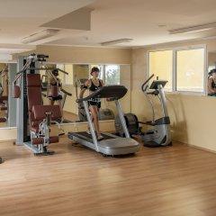 Grifid Encanto Beach Hotel фитнесс-зал