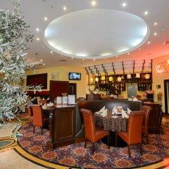 Отель Korston Tower Казань гостиничный бар