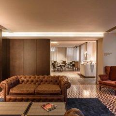 Отель Exe Almada Porto Порту комната для гостей