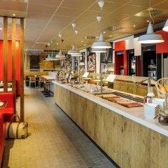 Отель Ibis Hamburg City Германия, Гамбург - 2 отзыва об отеле, цены и фото номеров - забронировать отель Ibis Hamburg City онлайн фото 5