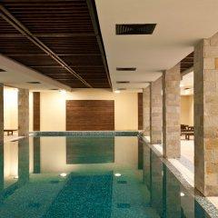 Апартаменты Apartment Tourist Complex & SPA Astera Bansko бассейн фото 3