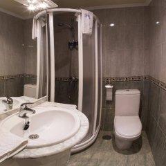 Hotel Cristal 2 ванная фото 2