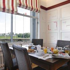 Отель Best Western Adagio Франция, Сомюр - отзывы, цены и фото номеров - забронировать отель Best Western Adagio онлайн питание