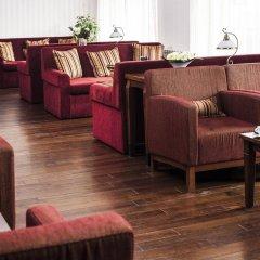 Regnum Apartment Hotel интерьер отеля