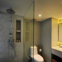 Alba Spa Hotel ванная фото 2