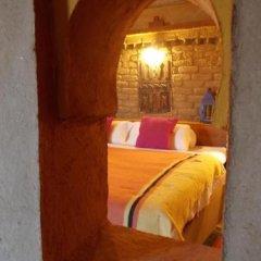 Отель Kasbah Azalay Merzouga Марокко, Мерзуга - отзывы, цены и фото номеров - забронировать отель Kasbah Azalay Merzouga онлайн комната для гостей фото 4