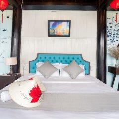 Отель An Bang Stilt House Хойан детские мероприятия