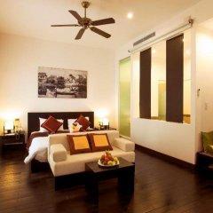 Hoi An Historic Hotel комната для гостей фото 3