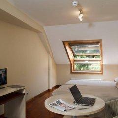 Отель Apartamentos Attica21 Portazgo удобства в номере