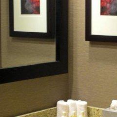 Отель Radisson Hotel Vancouver Airport Канада, Ричмонд - отзывы, цены и фото номеров - забронировать отель Radisson Hotel Vancouver Airport онлайн ванная