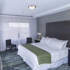 Отель Araiza Hermosillo Мексика, Эрмосильо - отзывы, цены и фото номеров - забронировать отель Araiza Hermosillo онлайн комната для гостей фото 2