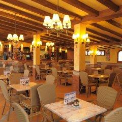 Отель San Carlos Испания, Курорт Росес - отзывы, цены и фото номеров - забронировать отель San Carlos онлайн питание фото 3