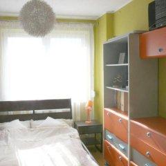 Отель Soul House сейф в номере