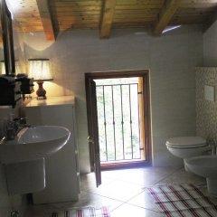 Отель B&B I Ghiri Канцо ванная фото 2