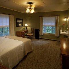Отель Lake Quinault Lodge Куинолт комната для гостей фото 4