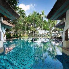 Отель InterContinental Bali Resort бассейн фото 3