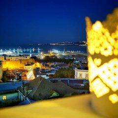 Отель Fredj Hotel and Spa Марокко, Танжер - отзывы, цены и фото номеров - забронировать отель Fredj Hotel and Spa онлайн