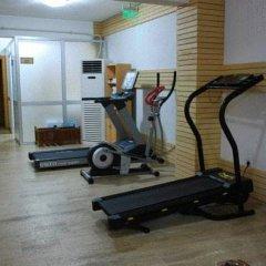 Pasha Palas Hotel Турция, Измит - отзывы, цены и фото номеров - забронировать отель Pasha Palas Hotel онлайн фитнесс-зал