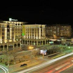 Гостиница Holiday Inn Aktau Казахстан, Актау - отзывы, цены и фото номеров - забронировать гостиницу Holiday Inn Aktau онлайн бассейн