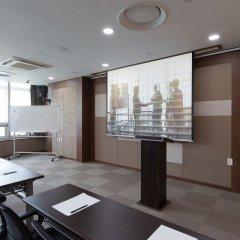 Отель Citadines Haeundae Busan фитнесс-зал фото 4