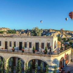 Бутик- Cappadocia Inn Турция, Гёреме - отзывы, цены и фото номеров - забронировать отель Бутик-Отель Cappadocia Inn онлайн пляж фото 2