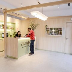 Отель Yadoya Hotel Бельгия, Брюссель - 4 отзыва об отеле, цены и фото номеров - забронировать отель Yadoya Hotel онлайн спа