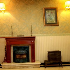 Erguvan Hotel - Special Class интерьер отеля фото 2