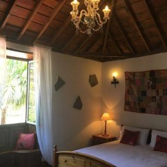 Hotel Rural Los Realejos Пуэрто-де-ла-Круc комната для гостей фото 5