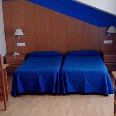 Отель Estrella del Alemar комната для гостей фото 4