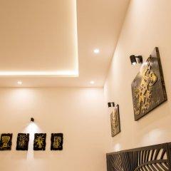 Отель Ngo House 2 Villa Хойан интерьер отеля фото 3