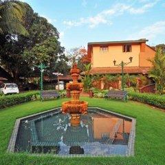 Отель Casa Severina Индия, Гоа - отзывы, цены и фото номеров - забронировать отель Casa Severina онлайн фото 3