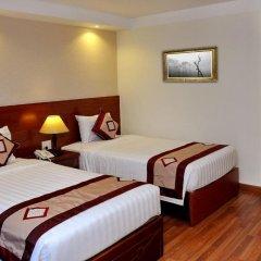 Отель Verano Hotel Вьетнам, Нячанг - отзывы, цены и фото номеров - забронировать отель Verano Hotel онлайн комната для гостей фото 5