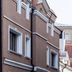 Гостиница Bulgakov Residence вид на фасад фото 2