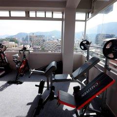 Отель Eco Tree Непал, Покхара - отзывы, цены и фото номеров - забронировать отель Eco Tree онлайн фитнесс-зал