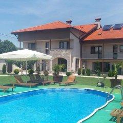 Отель Sveti Nikola Villas near Borovets Боровец фото 37