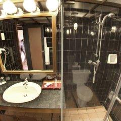 Отель Cinnamon Citadel Kandy ванная фото 2