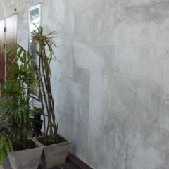 Отель Pran River View Resort ванная фото 2