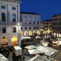 Отель Officine Cavour Италия, Падуя - отзывы, цены и фото номеров - забронировать отель Officine Cavour онлайн