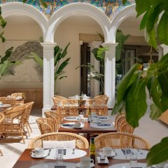 Отель H10 Palacio Colomera фото 8