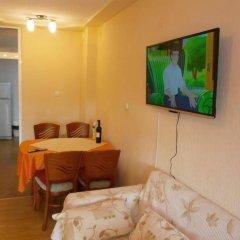 Отель Park Apartments Popovi Болгария, Сандански - отзывы, цены и фото номеров - забронировать отель Park Apartments Popovi онлайн комната для гостей