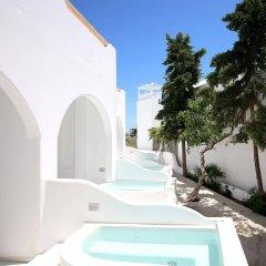 Отель Cavo Bianco бассейн