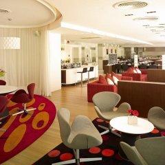 Отель Park Plaza Sukhumvit Бангкок гостиничный бар