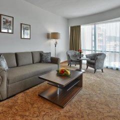 Отель Marina Grand Beach Золотые пески комната для гостей фото 3