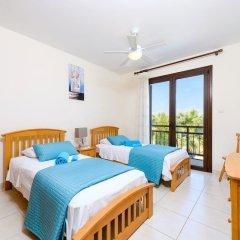 Отель Villa Greco Mare комната для гостей