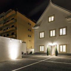 Апартаменты Chalet Estoril Luxury Apartment парковка